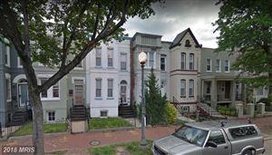 Photo of 640 L ST NE, WASHINGTON, DC 20002 (MLS # DC10130532)