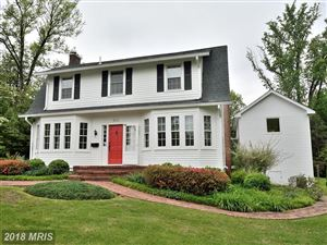 Photo of 2468 BUCKELEW DR, FALLS CHURCH, VA 22046 (MLS # FX10133532)