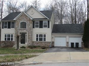 Photo of 1209 RYON WAY, DISTRICT HEIGHTS, MD 20747 (MLS # PG10180532)