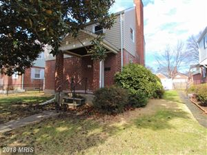 Photo of 6810 DUNHILL RD, DUNDALK, MD 21222 (MLS # BC10149533)