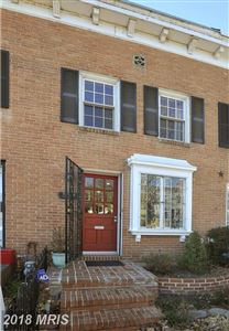 Photo of 539 4TH ST SE, WASHINGTON, DC 20003 (MLS # DC10142533)
