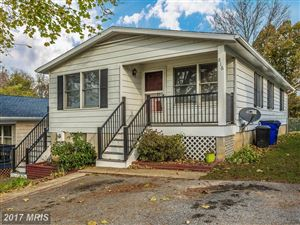 Photo of 816 E ST E, BRUNSWICK, MD 21716 (MLS # FR10096533)