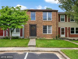 Photo of 7710 FAWN CT, ROCKVILLE, MD 20855 (MLS # MC10278533)