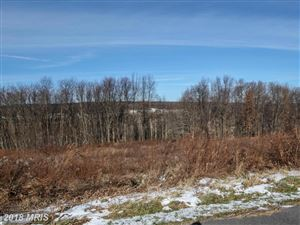 Tiny photo for 26 SETTLERS PASS, MC HENRY, MD 21541 (MLS # GA9816534)