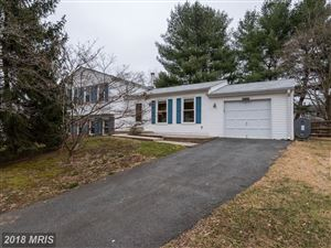 Photo of 11308 STRYVER CT, NORTH POTOMAC, MD 20878 (MLS # MC10156534)