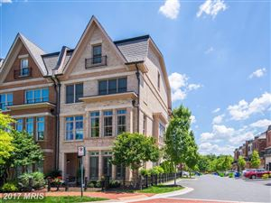 Photo of 10887 SYMPHONY PARK DR, NORTH BETHESDA, MD 20852 (MLS # MC9978534)