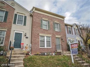 Photo of 2214 PALACE GREEN TER, FREDERICK, MD 21702 (MLS # FR10137535)