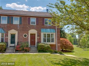Photo of 4854 CHEVY CHASE DR #144, CHEVY CHASE, MD 20815 (MLS # MC10222535)