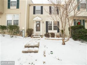 Photo of 542 DORAL CT, ARNOLD, MD 21012 (MLS # AA10130536)