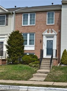 Photo of 2404 PINEVILLE CREST CT, ODENTON, MD 21113 (MLS # AA10179536)