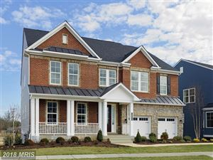 Photo of 6206 BRIDGET WAY, CLARKSVILLE, MD 21029 (MLS # HW10136536)