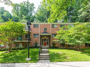 Photo of 10644 WEYMOUTH ST #4, BETHESDA, MD 20814 (MLS # MC10269536)