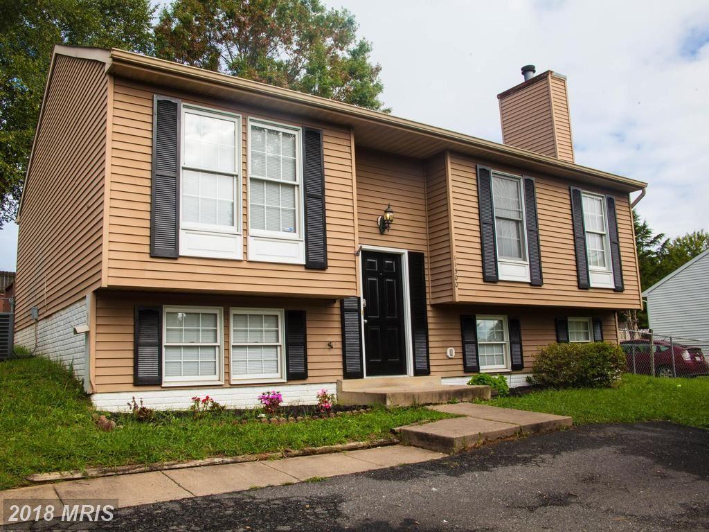Photo for 11500 GORDON RD, FREDERICKSBURG, VA 22407 (MLS # SP10155536)