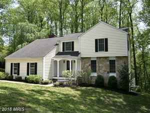Photo of 3903 LOG TRAIL WAY, REISTERSTOWN, MD 21136 (MLS # BC10237538)