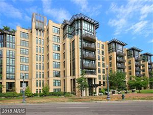 Photo of 4301 MILITARY RD NW #109, WASHINGTON, DC 20015 (MLS # DC10107538)