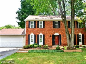 Photo for 17809 OVERWOOD DR, OLNEY, MD 20832 (MLS # MC9983538)