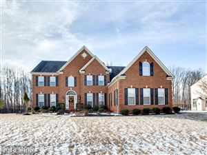 Photo of 3808 DEEP HOLLOW WAY, BOWIE, MD 20721 (MLS # PG10156538)