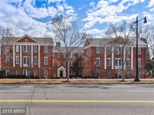 Photo of 922 WASHINGTON ST S #211, ALEXANDRIA, VA 22314 (MLS # AX10160539)