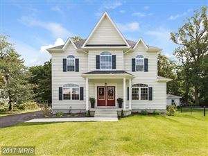 Photo of 17 ROLLING RD N, CATONSVILLE, MD 21228 (MLS # BC10088539)