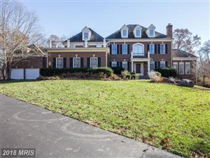 Photo of 5210 TRE TOWERS CT, CENTREVILLE, VA 20120 (MLS # FX10074539)