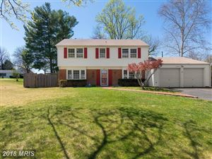 Photo of 12513 KENSINGTON LN, BOWIE, MD 20715 (MLS # PG10216539)