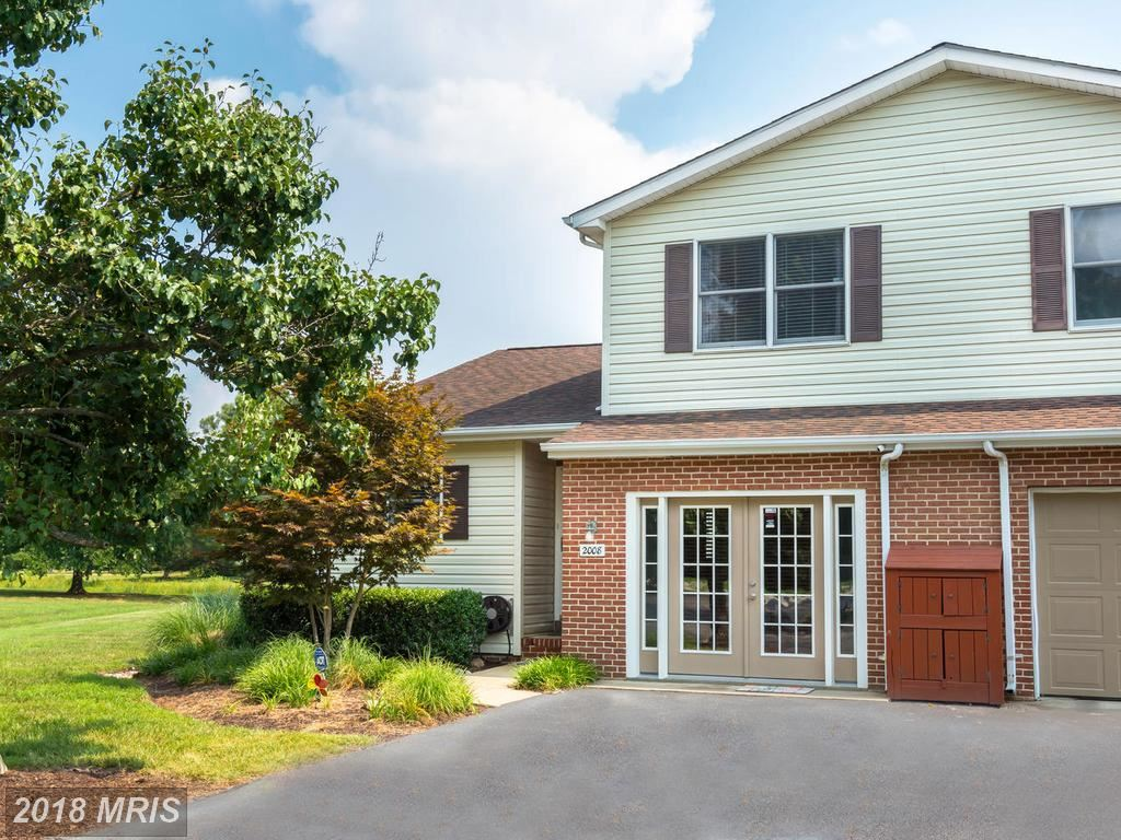 Photo for 2008 BRIDGEPOINTE DR, CHESTER, MD 21619 (MLS # QA10289539)