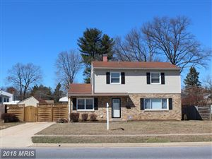 Photo of 232 GLYNDON DR, REISTERSTOWN, MD 21136 (MLS # BC10189540)