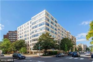 Photo of 2401 H ST NW #612, WASHINGTON, DC 20037 (MLS # DC10216540)