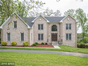 Photo of 3427 HOLLY RD, ANNANDALE, VA 22003 (MLS # FX10232540)