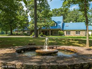Photo of 20022 TRAPPE RD, BLUEMONT, VA 20135 (MLS # LO10195540)