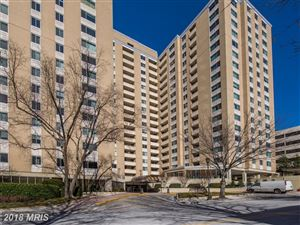 Photo of 4601 PARK AVE #P319, CHEVY CHASE, MD 20815 (MLS # MC10204540)