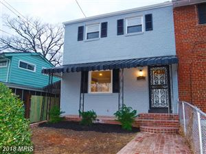 Photo of 6318 SEAT PLEASANT DR, CAPITOL HEIGHTS, MD 20743 (MLS # PG10131540)