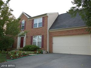 Photo of 14710 EXBURY LN, LAUREL, MD 20707 (MLS # PG9012540)