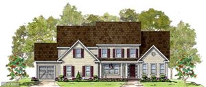 Photo of 1514 BEAUX LN, GAMBRILLS, MD 21054 (MLS # AA10172541)