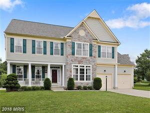 Photo of 10072 FALL RAIN DR, LAUREL, MD 20723 (MLS # HW10273541)