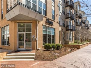 Photo of 1201 EAST WEST HWY #409, SILVER SPRING, MD 20910 (MLS # MC10157541)