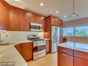 Photo of 4720 CHEVY CHASE DR #401, CHEVY CHASE, MD 20815 (MLS # MC10308541)