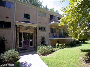 Photo of 10625 MONTROSE AVE #M3A, BETHESDA, MD 20814 (MLS # MC10319542)