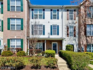 Photo of 16604 EASTVIEW TER, BOWIE, MD 20716 (MLS # PG10215542)
