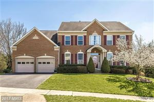 Photo of 9401 CARMICHAEL CT, FREDERICK, MD 21701 (MLS # FR9896543)