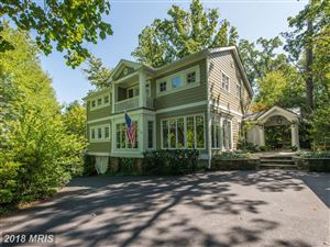 Photo of 1922 FRANKLIN AVE, McLean, VA 22101 (MLS # FX10193543)