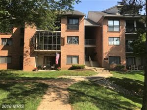 Photo of 304 HILLTOP LN #A, ANNAPOLIS, MD 21403 (MLS # AA10241544)