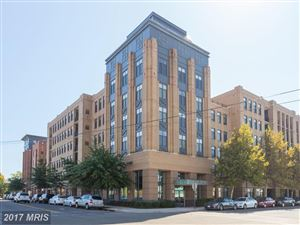 Photo of 525 FAYETTE ST N #321, ALEXANDRIA, VA 22314 (MLS # AX10074544)