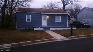 Photo of 605 62ND ST, CAPITOL HEIGHTS, MD 20743 (MLS # PG10123544)
