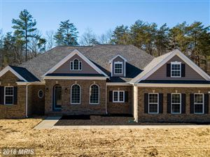 Photo of 7259 RUSSELL CROFT CT, PORT TOBACCO, MD 20677 (MLS # CH10047545)