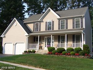 Photo of 1118 MARIANNA AVE, WESTMINSTER, MD 21157 (MLS # CR10188545)