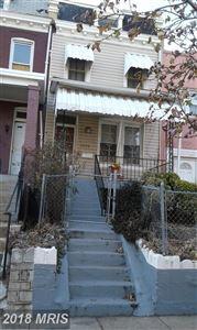 Photo of 2024 4TH ST NE, WASHINGTON, DC 20002 (MLS # DC10165545)