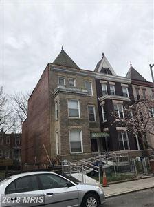 Photo of 1444 NEWTON ST NW, WASHINGTON, DC 20010 (MLS # DC10218545)