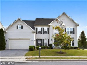 Photo of 1807 GRANBY WAY, FREDERICK, MD 21702 (MLS # FR10068545)