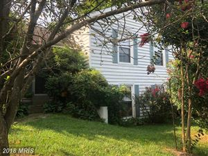 Photo of 7300 SCARBOROUGH ST, SPRINGFIELD, VA 22153 (MLS # FX10325545)